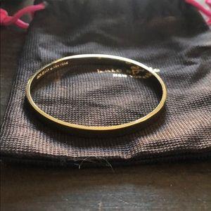 Gold Kate Spade Bracelet. Brand new!